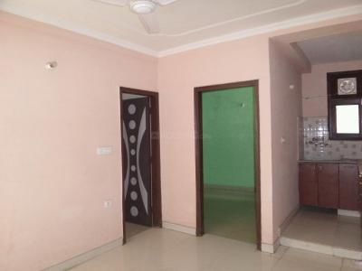 Gallery Cover Image of 750 Sq.ft 2 BHK Apartment for rent in Jaitpur for 8000