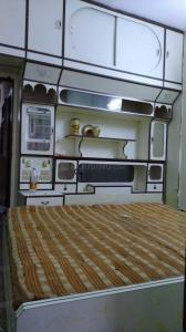 Bedroom Image of Boys PG in Mukherjee Nagar