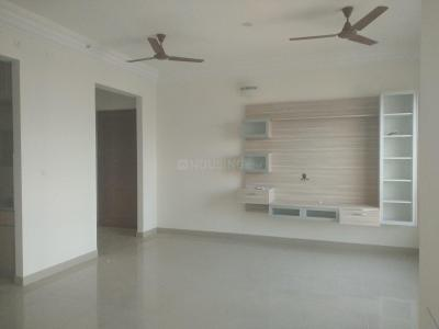Gallery Cover Image of 1895 Sq.ft 3 BHK Apartment for rent in Narayanapura for 34650
