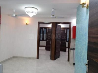 Gallery Cover Image of 1033 Sq.ft 2 BHK Independent Floor for buy in Niti Khand for 3350000