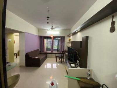Gallery Cover Image of 700 Sq.ft 2 BHK Apartment for rent in Lok Raunak, Andheri East for 32000
