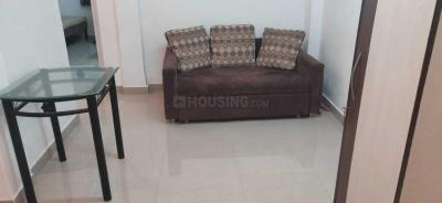 Gallery Cover Image of 1401 Sq.ft 3 BHK Apartment for rent in Andheri Indra Darshan CHS, Andheri West for 63000