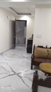 Gallery Cover Image of 750 Sq.ft 2 BHK Independent Floor for rent in Sector 23 Dwarka for 22000