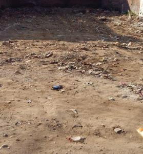 3600 Sq.ft Residential Plot for Sale in Saraswati Vihar, Jammu