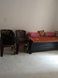 Gallery Cover Image of 673 Sq.ft 2 BHK Apartment for rent in Thane West for 26000