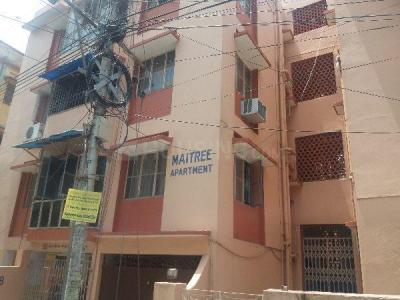 Gallery Cover Image of 750 Sq.ft 2 BHK Apartment for buy in Garia for 3500000
