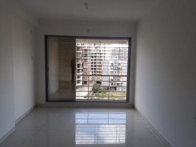 Gallery Cover Image of 1540 Sq.ft 3 BHK Apartment for buy in Ulwe for 11500000