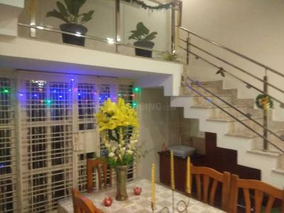 Gallery Cover Image of 8000 Sq.ft 6 BHK Independent House for rent in Kalyan Nagar for 125000