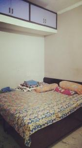 Gallery Cover Image of 350 Sq.ft 1 BHK Independent Floor for rent in Vaishali for 7000