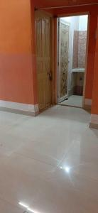 Gallery Cover Image of 400 Sq.ft 1 BHK Independent Floor for rent in Keshtopur for 5700