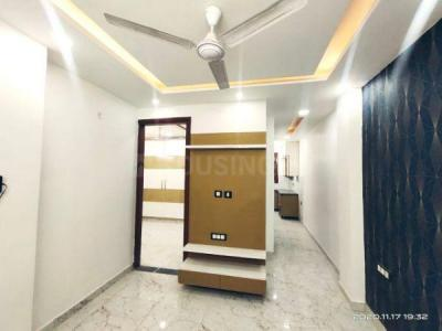 Gallery Cover Image of 650 Sq.ft 2 BHK Independent Floor for buy in Mahavir Enclave for 3500000