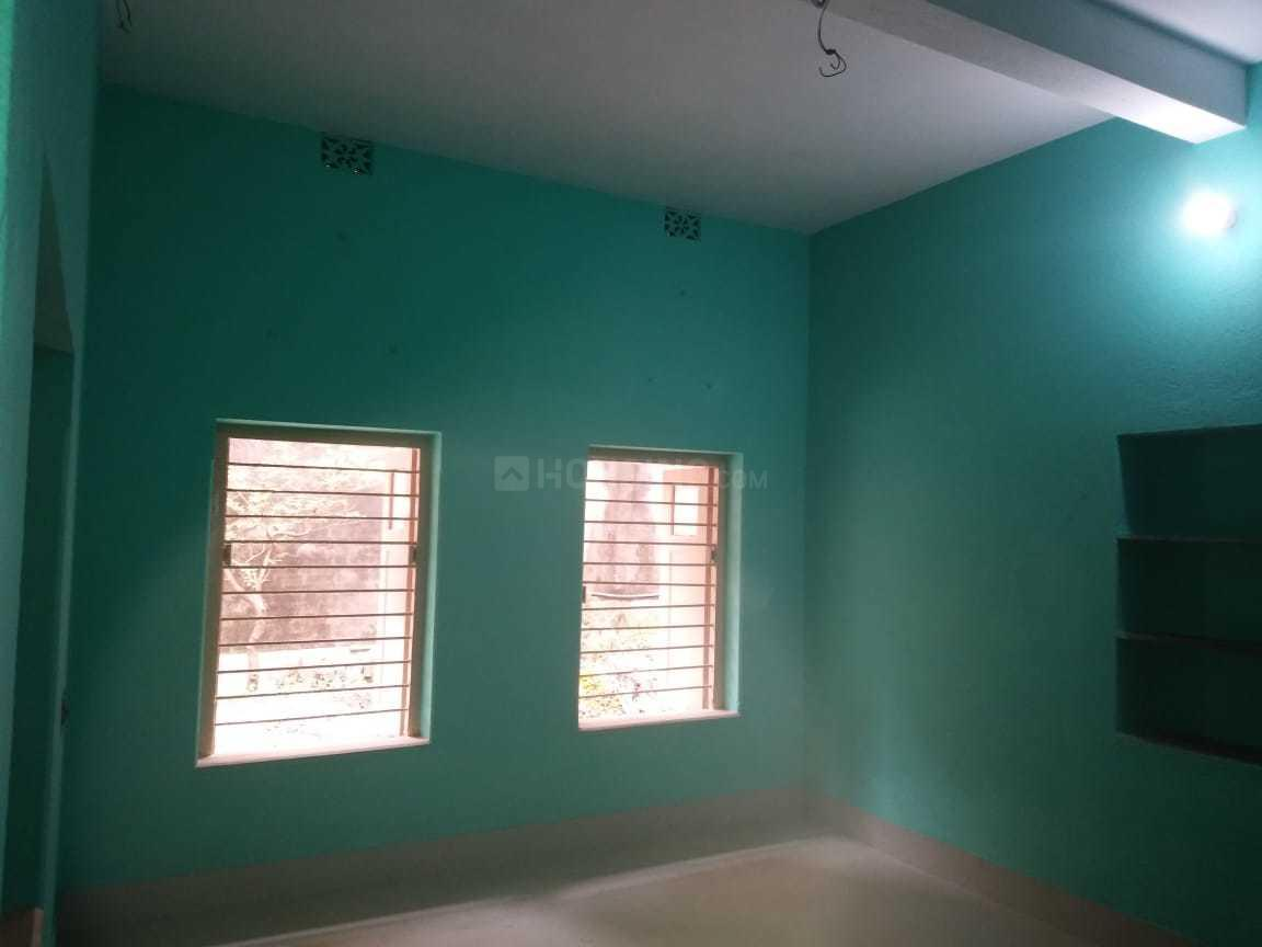 Bedroom Image of 790 Sq.ft 1 BHK Apartment for rent in Keshtopur for 8000