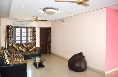 Living Room Image of PG 4642127 Madhapur in Madhapur