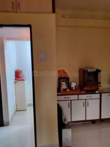 Gallery Cover Image of 1440 Sq.ft 4 BHK Apartment for rent in Andheri West for 80000