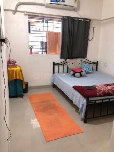 Bedroom Image of PG 5534949 Andheri West in Andheri West