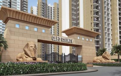 Gallery Cover Image of 1338 Sq.ft 3 BHK Independent Floor for buy in Cleo County, Sector 121 for 11400000