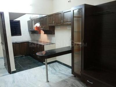 Gallery Cover Image of 1300 Sq.ft 3 BHK Independent Floor for buy in Tharapakkam for 5940000
