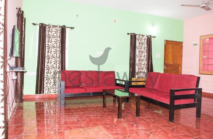 Living Room Image of PG 4642787 Marathahalli in Marathahalli