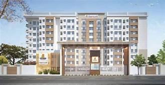 Gallery Cover Image of 460 Sq.ft 1 BHK Apartment for buy in Sowparnika Ashiyana, Thirumalashettyhally for 3500000