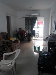 Gallery Cover Image of 1124 Sq.ft 2 BHK Apartment for buy in Alliance Orchid Springss, Korattur for 7000000