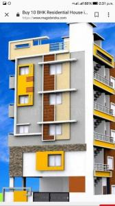 Gallery Cover Image of 4800 Sq.ft 5+ BHK Independent Floor for rent in Electronic City for 100000