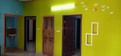 Gallery Cover Image of 1200 Sq.ft 2 BHK Independent Floor for rent in G N Homes, Rayasandra for 12000