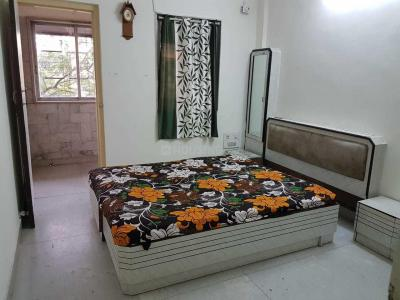 Bedroom Image of PG 4545296 Malad West in Malad West