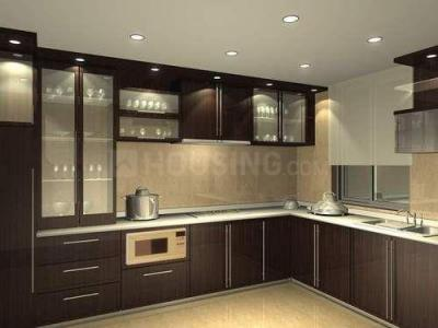 Kitchen Image of Paying Guest Accommodation Near Thane Station Ynh in Thane West