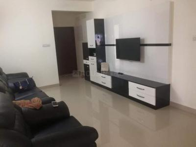 Gallery Cover Image of 2000 Sq.ft 3 BHK Apartment for rent in Velachery for 35000