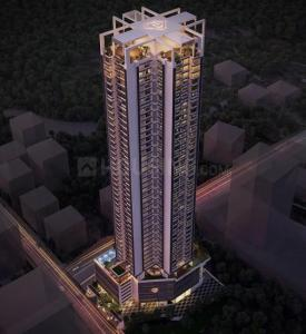 Gallery Cover Image of 1150 Sq.ft 2 BHK Apartment for buy in F Residences, Malad East for 17500000