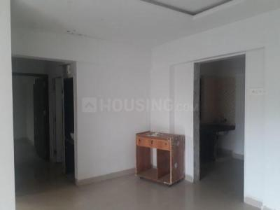 Gallery Cover Image of 560 Sq.ft 2 BHK Apartment for rent in Goregaon East for 24000