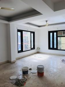 Gallery Cover Image of 2100 Sq.ft 3 BHK Apartment for rent in Saket for 35000