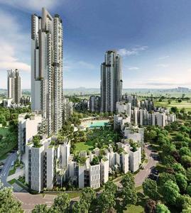 Gallery Cover Image of 2527 Sq.ft 3 BHK Apartment for buy in Ireo Victory Valley, Sector 67 for 22500000
