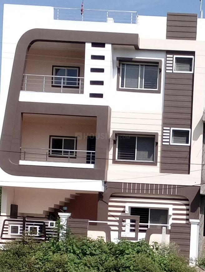 Building Image of 1600 Sq.ft 3 BHK Independent House for buy in Ayodhya Nagar for 4300000