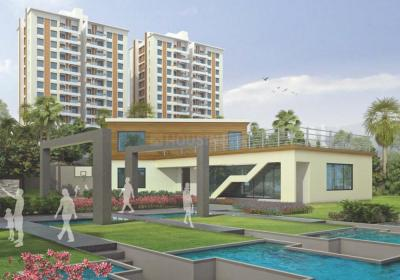 Gallery Cover Image of 1058 Sq.ft 3 BHK Apartment for buy in Sus for 6300000