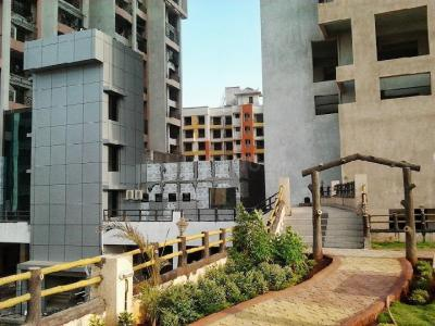 Gallery Cover Image of 1200 Sq.ft 2 BHK Apartment for buy in Kharghar for 8500000