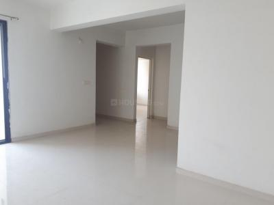 Gallery Cover Image of 1650 Sq.ft 3 BHK Apartment for rent in Memnagar for 23000