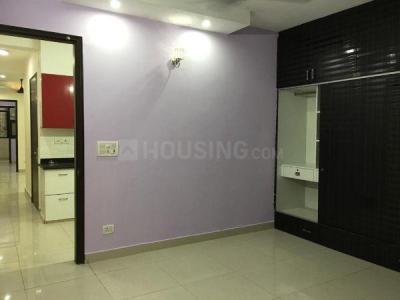 Gallery Cover Image of 1100 Sq.ft 2 BHK Apartment for buy in Saket RWA, Saket for 5000000