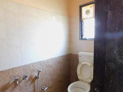 Bathroom Image of Yashodhan PG in Hadapsar