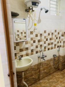 Gallery Cover Image of 450 Sq.ft 1 BHK Apartment for rent in Kaggadasapura for 13000