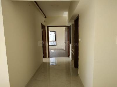Gallery Cover Image of 850 Sq.ft 2 BHK Apartment for rent in Wadhwa Atmosphere Phase 1, Mulund West for 38000