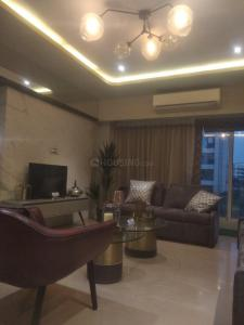 Gallery Cover Image of 2230 Sq.ft 3 BHK Apartment for rent in Worli for 220000