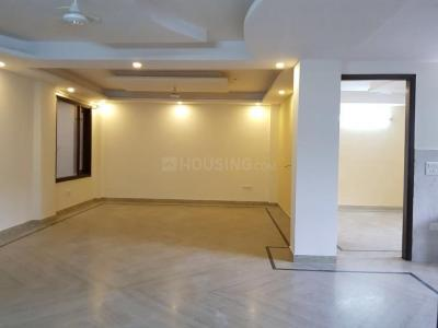 Gallery Cover Image of 2000 Sq.ft 3 BHK Independent Floor for rent in Said-Ul-Ajaib for 30000