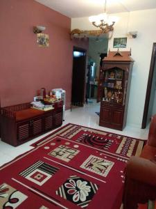 Gallery Cover Image of 1250 Sq.ft 3 BHK Apartment for rent in Sri Sai Arcade, BTM Layout for 26500