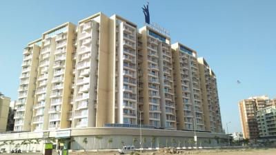 Gallery Cover Image of 1100 Sq.ft 2 BHK Apartment for buy in Geomatrix Geomatrix Silver Crest, Greater Khanda for 10500000