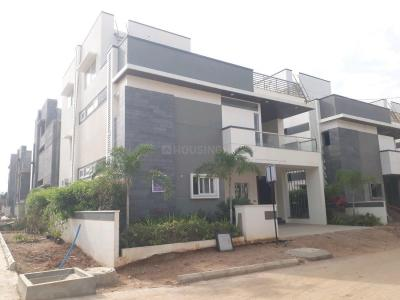 Gallery Cover Image of 4225 Sq.ft 4 BHK Villa for buy in Tellapur for 39000000