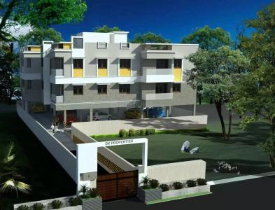 Gallery Cover Image of 840 Sq.ft 2 BHK Apartment for buy in Tambaram for 6400000