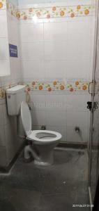 Bathroom Image of Aikm Group PG in Sector 7 Dwarka