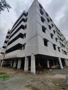 Gallery Cover Image of 1350 Sq.ft 3 BHK Apartment for buy in Coastal Aspen Classic, Pedagantyada for 4200000