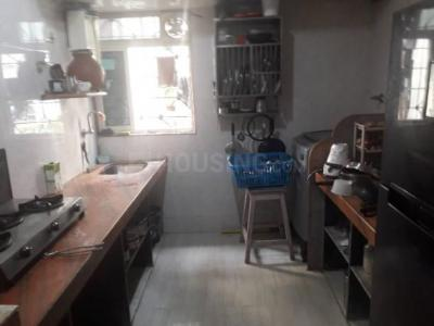 Kitchen Image of PG 5556356 Nerul in Nerul